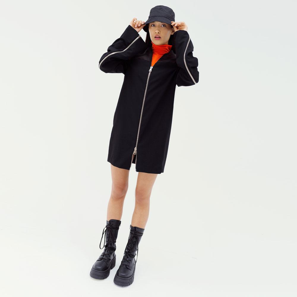 aurora-de-matteis-flannel-adn-organza-short-dress